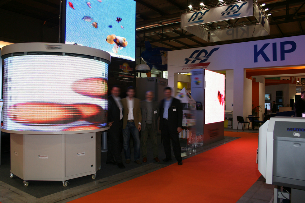 ad. advertising comercial advertising led display screen