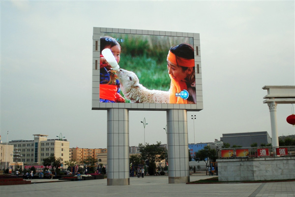 PH12.5mm led display screen